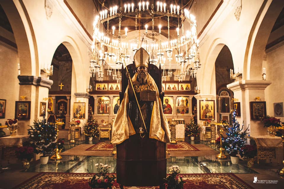 Sant'Antonio Abate e Carnevale