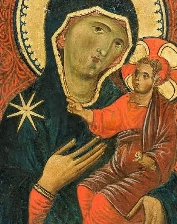 Madonna di Valverde